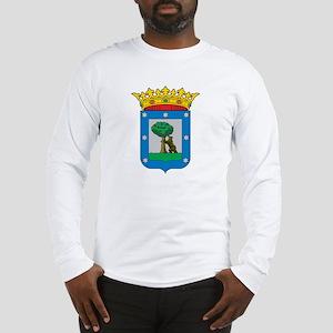 Madrid Long Sleeve T-Shirt