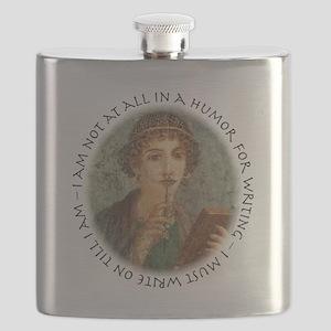 Roman Writing Flask