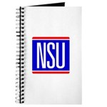 NSU Journal