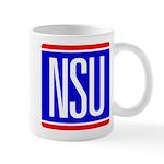 NSU Mug