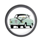 Goggomobil Wall Clock