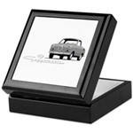 Goggomobil Keepsake Box