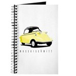 Messerschmitt Journal