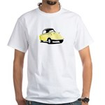 Messerschmitt White T-Shirt