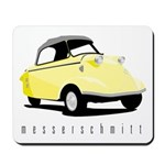 Messerschmitt Mousepad