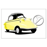 Messerschmitt Large Poster