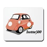 Isetta Racing Mousepad