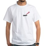 Goggomobil Dart White T-Shirt