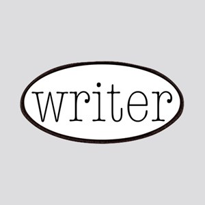 Writer Patches