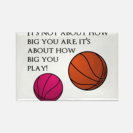 How Big You Are Magnets