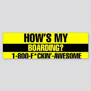 1-800-F*CKIN' AWESOME