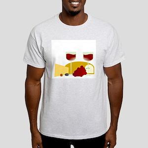 Breaking Bread T-Shirt