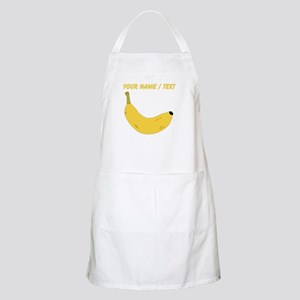 Custom Banana Apron