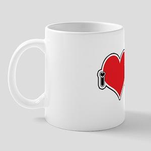 """""""I Love Pho"""" Mug"""