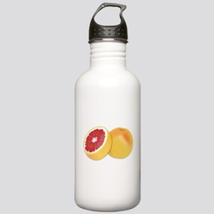 Grapefruit Sports Water Bottle