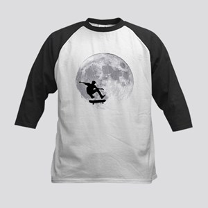 moon Baseball Jersey