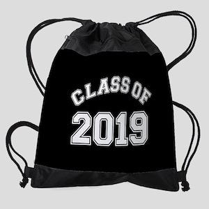 Class Of 2019 Drawstring Bag