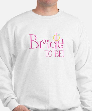 Bride To Be Jumper