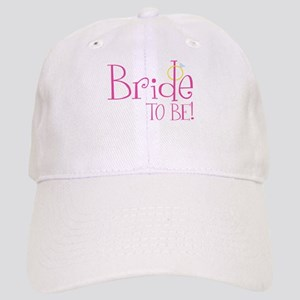 Bride To Be Cap