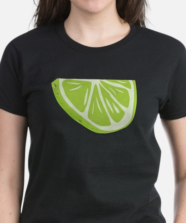 Lime Slice T-Shirt