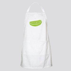 Lime Wedge Apron