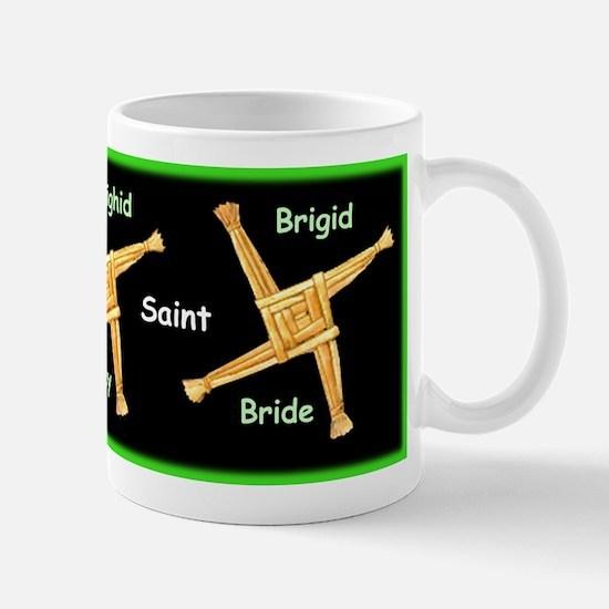 Brigit's Cross Mug