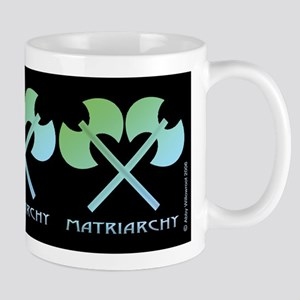 Heal the Earth Labyris Mug