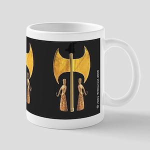 Labyris Snake Priestess Mug