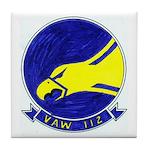VAW 112 Golden Hawks Tile Coaster