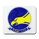 VAW 112 Golden Hawks Mousepad