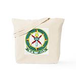 VAW 115 Sentinels Tote Bag