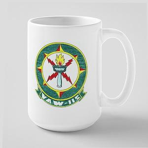 VAW 115 Sentinels Large Mug
