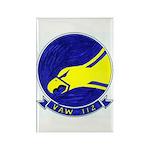VAW 112 Golden Hawks Rectangle Magnet