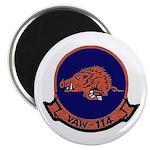 VAW 114 Hormel Hogs Magnet