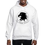 VAW 113 Black Eagles Hooded Sweatshirt