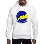 VAW 112 Golden Hawks Hooded Sweatshirt