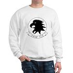VAW 113 Black Eagles Sweatshirt