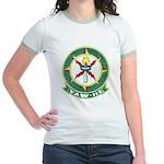 VAW 115 Sentinels Jr. Ringer T-Shirt