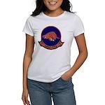 VAW 114 Hormel Hogs Women's T-Shirt