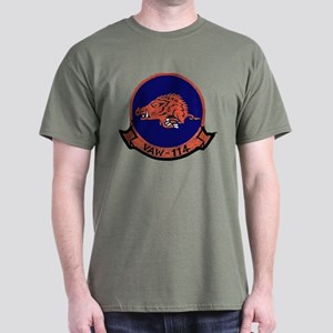 VAW 114 Hormel Hogs Dark T-Shirt