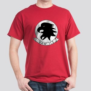 VAW 113 Black Eagles Dark T-Shirt