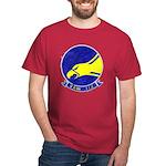 VAW 112 Golden Hawks Dark T-Shirt