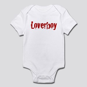 Loverboy Infant Bodysuit