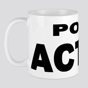 PORN ACTOR Mug