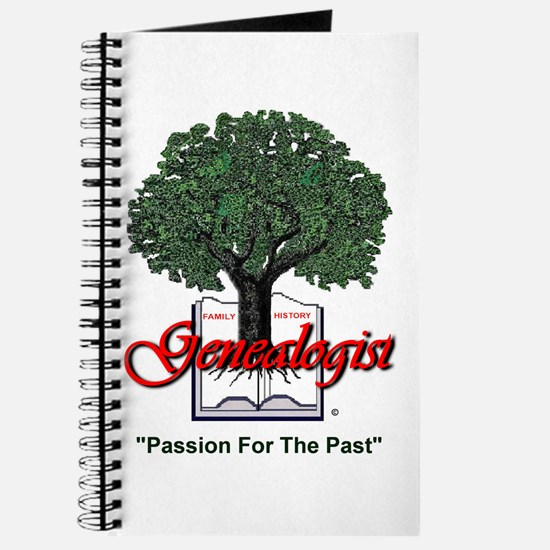 Passion For The Past Journal