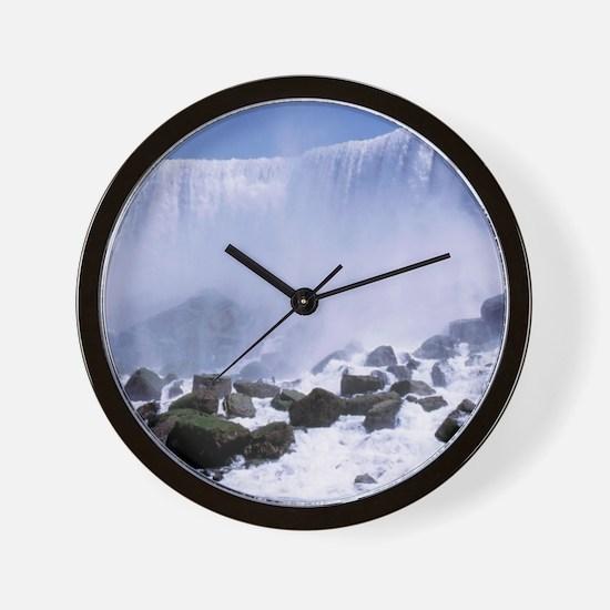 Niagara Falls (US) Wall Clock