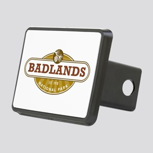 Badlands National Park Hitch Cover