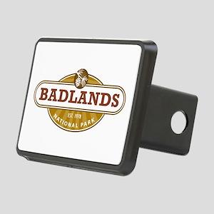 Badlands National Park Hitch Cover