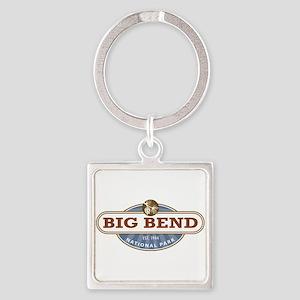Big Bend National Park Keychains