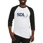 SDL Baseball Jersey